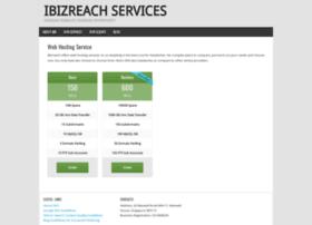 Ibizreach.com