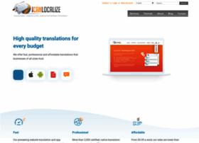 icanlocalize.com