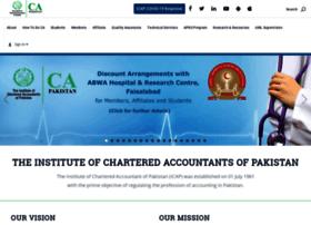 icap.org.pk
