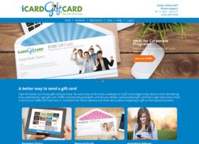 icardgiftcard.com