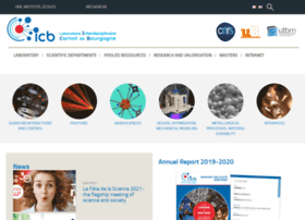 icb.u-bourgogne.fr
