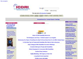 icdri.org