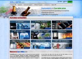 Iceandwine.com