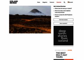 Icelandreview.com
