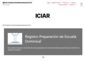 Iciar.org