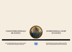 Icj-cij.org