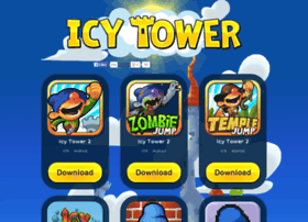 icytower.com