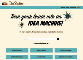 idea-sandbox.com