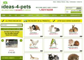 ideas-4-pets.com