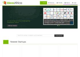 Ideasafrica.com