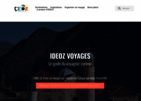 Ideoz.fr