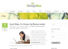idesigneco.com