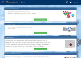 idimensionz.com
