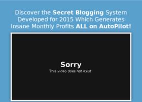 idiotproofblogging.com