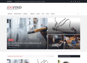 idofind.com
