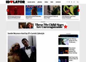 idolator.com