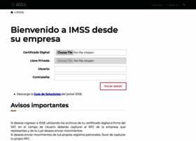 idse.imss.gob.mx
