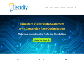 ielectrify.com