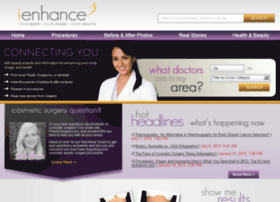 ienhance.com