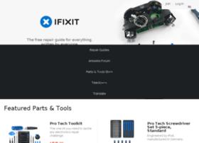 ifixit.net
