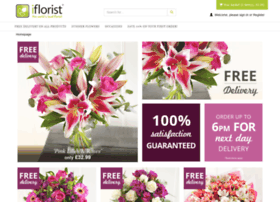 iflorist.co.uk