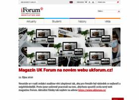 iforum.cuni.cz