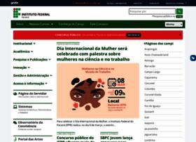 Ifpr.edu.br