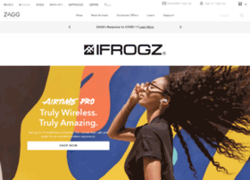 Ifrogz.com