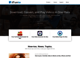 ifunia.com