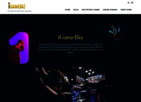 igamebiz.com