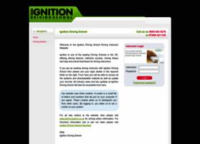 ignitiondrivingschool.com