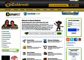igoldrush.com