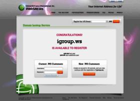 igroup.ws
