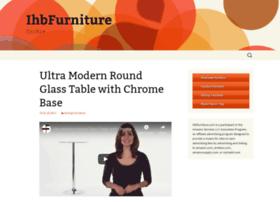 ihbfurniture.com