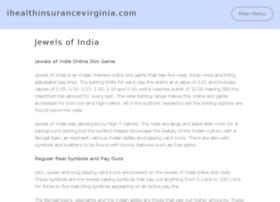 ihealthinsurancevirginia.com