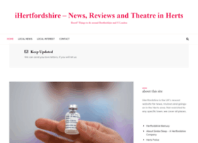 ihertfordshire.co.uk