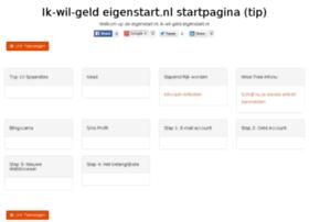 ik-wil-geld.eigenstart.nl