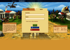 ikariam.com