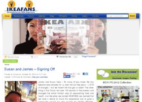 ikeafans.com