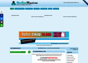 iklanbarismassal.com