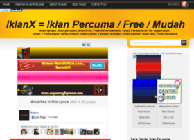 iklanx.com