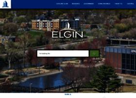 Il-elgin2.civicplus.com