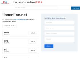 ilanonline.net