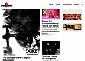 Ilcinemaniaco.com