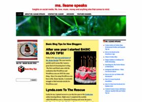 ileane.wordpress.com