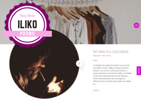iliko-promo.com