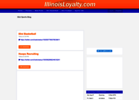 illinoisloyalty.com