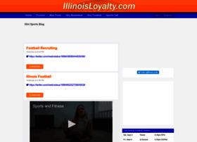 illinoisloyalty.com