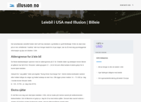 illusion.no