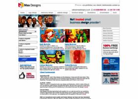Illustrator.maadesigns.co.uk